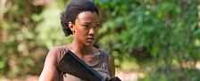 """Sonequa Martin-Green enthüllt erste Details zu ihrer """"Star Trek: Discovery""""-Hauptrolle – Die Hauptfigur der neuen Serie erhält ihren offiziellen Namen – Bild: Gene Page/AMC"""