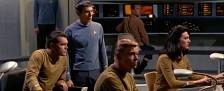 """Prosit, """"Star Trek: The Cage""""! – Vor 50 Jahren begann der Dreh zur Pilotfolge – von Ralf Döbele – Bild: Screenshot/CBS Paramount Home Entertainmen"""