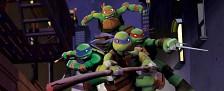 """Nickelodeon: Neue Folgen von """"Ninja Turtles"""", """"Thundermans"""" und """"Bella and the Bulldogs"""" – Auch Animationsserie """"Schnappt Blake"""" wird fortgesetzt – Bild: Nickelodeon"""