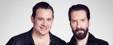 """The BossHoss verlassen """"Sing meinen Song"""" nach nur einer Staffel wieder – VOX-Musikshow auf der Suche nach neuem Gastgeber – Bild: VOX/Robert Grischek"""