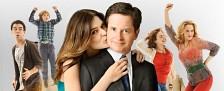 "NBC setzt ""The Michael J. Fox Show"" ab – ""Hollywood Game Night"" ersetzt Sitcom-Flop – Bild: NBC"
