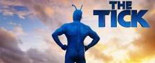 """""""The Tick"""": Amazon gibt Starttermin der ersten Staffel bekannt [Update] – Blauer Superheld ab August auf Comedy-Mission – Bild: Amazon Studios"""