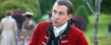 """""""The Crown"""": """"Outlander""""-Star wird zu Prince Philip in Staffel 3 – Tobias Menzies übernimmt Hauptrolle in Netflix-Historiendrama – Bild: Starz"""