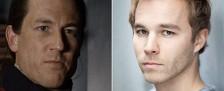 """""""Outlander"""": Laurence Dobiesz spielt 'Black Jacks' Bruder – Alex Randall ist das sanfte Gegenstück seines Bruders – Bild: Starz/Jonathan Arun Limited Talent Agency"""