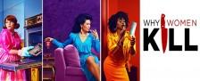 """""""Why Women Kill"""": Wie gut ist die neue Serie des """"Desperate Housewives""""-Erfinders? – Review – Düstere Dramedy von Marc Cherry startet bei TVNOW – Bild: TVNOW/CBS Studios Inc."""