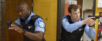 """""""19–2"""": AXN zeigt auch zweite Staffel – Kanadisches Cop-Drama in deutscher Erstausstrahlung – Bild: Bravo"""
