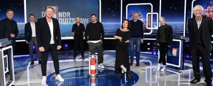 """Jörg Pilawa feiert 20 Jahre """"NDR-Quizshow"""" mit seinen Vorgängern – Jubiläumsshow und lange Nacht im NDR – Bild: NDR/Uwe Ernst"""
