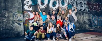 "2000 Folgen: ""Berlin – Tag & Nacht"" feiert Jubiläum – Wie die Laien-Soap zum RTL II-Dauerbrenner wurde – Bild: RTL II"