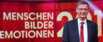 """""""2016! Menschen, Bilder, Emotionen"""": Gästeliste zum RTL-Jahresrückblick – """"5 gegen Jauch"""" meldet sich im Dezember ebenfalls zurück – Bild: RTL/Stefan Gregorowius"""