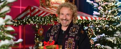 """Quoten: Gottschalk punktet nur bei den Jüngeren und schlägt Lukes Weihnachtsfeier – """"Bauer sucht Frau""""-Finale bärenstark, """"Prince Charming"""" endet gewohnt schwach – Bild: SWR/Wolfgang Breiteneicher"""