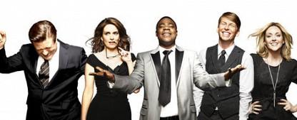 """ZDFneo zeigt neue Folgen von """"House of Lies"""" und """"30 Rock"""" – Siebte Staffel von Tina Feys Serie endet im Nachtmarathon – Bild: NBC"""