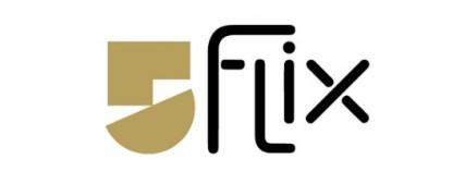 5flix: Tele 5 ergänzt Mediathek um App – AVoD-Angebot der Mediathek-Angebote für Smartphones, Tablets und Smart-TV – Bild: Tele 5