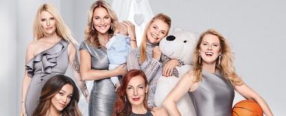 """Quoten: Guter Staffelstart für VOX' """"6 Mütter"""", """"In aller Freundschaft"""" siegt ungefährdet – ZDF holt sich mit Dokus erneut blutige Nase, Sat.1-Thriller floppt völlig – Bild: MG RTL D / Robert Grischek"""