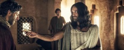 """""""Die Bibel"""": Super RTL zeigt Fortsetzung der Miniserie – Free-TV-Premiere vor Weihnachten – Bild: NBC"""