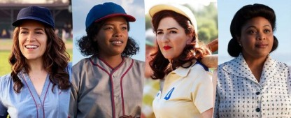 "Amazon bestellt Baseball-Serie ""A League Of Their Own"" – Adaption des Kino-Dramas ""Eine Klasse für sich"" – Bild: Amazon Studios"