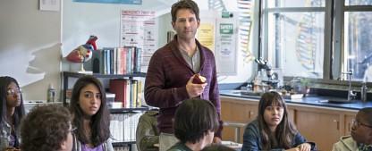 """""""Mr. Griffin – Kein Bock auf Schule"""" von NBC abgesetzt – Comedy mit Glenn Howerton endet nach 26 Episoden – Bild: NBC"""