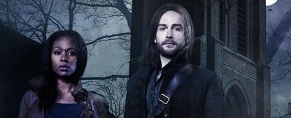"""""""Bones""""-""""Sleepy Hollow""""-Crossover wird Halloween-Geschichte – Weitere News zur dritten Staffel von """"Sleepy Hollow"""" – Bild: FOX"""