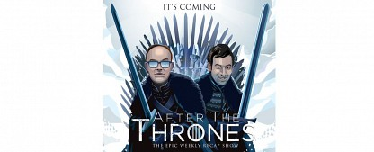 """""""Game of Thrones"""": HBO bestellt After-Show – Bill Simmons produziert """"After the Thrones"""" – Bild: HBO"""