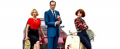 """""""Mörderische Spiele"""": One zeigt Agatha-Christie-Serie – Französische Verfilmung der klassischen britischen Romane – Bild: France 2"""