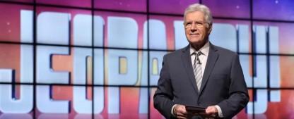"""""""Jeopardy!"""": US-Moderator Alex Trebek mit 80 Jahren verstorben – Gameshow-Ikone führte seit 1984 durch das Format – Bild: Sony Pictures Television"""