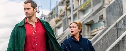 """The Little Drummer Girl"": Starzplay sichert sich ""Night Manager""-Nachfolger – Alexander Skarsgård und Florence Pugh in John-le-Carré-Adaption – Bild: BBC"