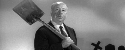 "One wiederholt ""Alfred Hitchcock präsentiert"" – Anthologie-Format des Altmeisters ab Oktober im Programm – Bild: Universal Television"