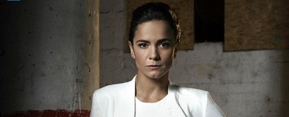 """Queen of the South"": USA Network verlängert Drogen-Drama für zweite Staffel – Natalie Chaidez (""12 Monkeys"") wird neue Showrunnerin – Bild: Justin Stephens/USA Network"