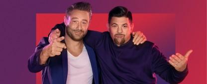 """Quoten: Tim Mälzer und Sasha müssen sich """"Fack ju Göhte 2"""" geschlagen geben – ZDF mit Krimis und """"heute-show"""" beim Gesamtpublikum spitze – Bild: TVNOW/Thomas Pritschet"""