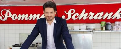"""""""Alles was zählt"""": Daniel Buder verstärkt RTL-Soap – Neue Hauptrolle ab September – Bild: RTL"""