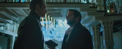 "Netflix-Highlights im Februar: ""Altered Carbon"", ""Seven Seconds"", ""Denver-Clan"" – Ambitionierte Sci-Fi-Serie als Aushängeschild – Bild: Netflix"