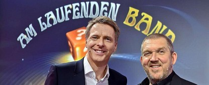 """""""Am laufenden Band"""": Dietmar Bär wird Pilawas Assistent – """"Tatort""""-Kommissar in den Fußstapfen von Heinz Eckner – Bild: NDR/Uwe Ernst"""