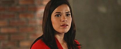"""America Ferrera mit Hauptrolle in Comedy-Pilot """"Superstore"""" – """"Ugly Betty""""-Darstellerin vor Serien-Rückkehr – Bild: CBS"""