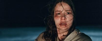 """Arctic Circle"": Maximilian Brückner und Clemens Schick frösteln am Polarkreis – Review – ""Der unsichtbare Tod"" droht in neuem ZDF-Nordic-Noir-Krimi – Bild: ZDF/Hannele Majaniemi"