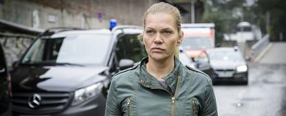 """""""Helen Dorn"""": Fünfter Fall im März im ZDF – Anna Loos kehrt als LKA-Ermittlerin zurück – Bild: ZDF/Willi Weber"""