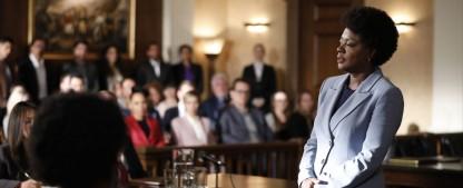 "So endet ""How to Get Away with Murder"" – Review – Unser Recap zum bittersüßen Serienfinale – Bild: ABC"