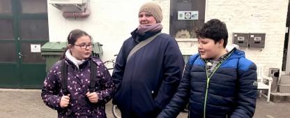 """""""Armes Deutschland – Deine Kinder"""" und """"Promis auf Hartz IV"""" kehren bei RTL Zwei zurück – Fürst Heinz und die Fellas verzichten auf ihr Luxusleben – Bild: RTL Zwei"""