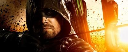 """""""Arrow"""": Siebte Staffel feiert Deutschlandpremiere bei Netflix – Neue Folgen nach langer Wartezeit beim Streamingdienst – Bild: The CW"""