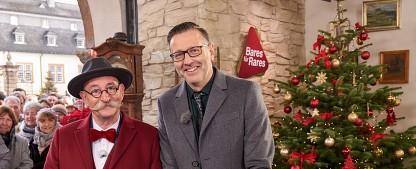 """Quoten: """"Hubert und Staller"""" und """"Bares für Rares"""" bei Jung und Alt in Front – """"The Good Doctor"""" verabschiedet sich erfolgreich, Sat.1 und ProSieben bleiben blass – Bild: ZDF/Frank Dicks"""