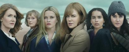 """""""Big Little Lies"""": Zweite Staffel erhält neue Chance bei NOW! – Linearer Onlinesender nimmt glücklose Serie ins Programm – Bild: HBO"""