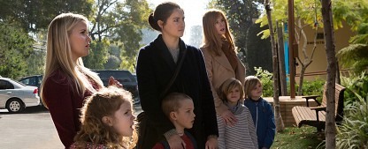 """""""Big Little Lies"""" folgen """"Game of Thrones"""" – Die Monterey Five und eine Mutter auf der Suche nach der Wahrheit – Bild: HBO"""