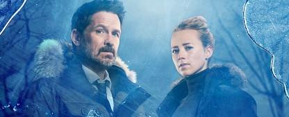 """""""Cardinal"""": Vierte Staffel kommt im April zu MagentaTV – Letzter Fall für Billy Campbell (""""The Killing"""") und Karine Vanasse (""""Revenge"""") – Bild: CTV"""