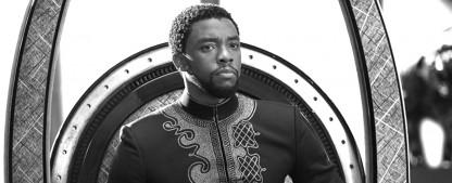 """""""Black Panther""""-Star Chadwick Boseman überraschend gestorben – US-Schauspieler erlag mit nur 43 Jahren einem Krebsleiden – Bild: Marvel/Disney"""