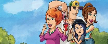 """""""Bless The Harts"""" verlängert, """"Bluff City Law"""" vor dem Aus – Neue FOX-Animationscomedy überzeugt, NBC-Anwaltsdrama verliert an Boden – Bild: FOX"""