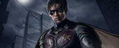"""""""Titans"""": Batmans Robin ist jetzt """"böse"""" – und das ist gut so – Review – Kommende Netflix-Serie bringt DC Comics in dunklere Gefilde – Bild: DC Universe"""