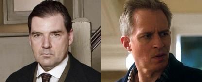 "Brenadan Coyle (""Downton Abbey"") besucht ""12 Monkeys"" – Auch Jay Karnes (""The Shield"") für Gastrolle engagiert – Bild: ITV / ABC"