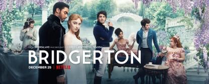 """""""Bridgerton"""": """"Gossip Girl"""" trifft auf """"Stolz und Vorurteil"""" – Review – Neue Shonda-Rhimes-Serie auf Netflix traut sich nichts – Bild: Netflix"""