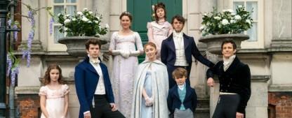 """""""Bridgerton"""": Netflix macht Bestellung von zweiter Staffel offiziell – Anthony Bridgerton auf Brautschau – Bild: Netflix"""