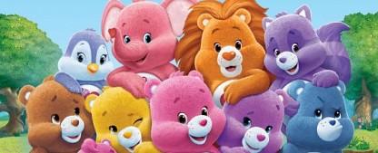 """Netflix belebt Care-Bear-Franchise wieder – Animiertes """"Care Bears and Cousins"""" soll 2016 starten – Bild: Netflix"""