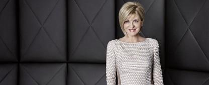 Carmen Nebel verlängert Vertrag mit ZDF um drei weitere Jahre – Weihnachtsshows der Moderatorin bleiben den Zuschauern erhalten – Bild: ZDF/Marcus Höhn