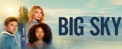 """""""Big Sky"""": Reißerische Krimiserie aus dem amerikanischen Hinterland – Review – Kleinstadtdetektive ermitteln nach Verschwinden zweier Schwestern und decken Ungeheuerliches auf – Bild: ABC"""